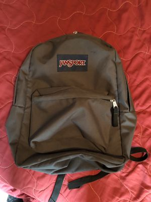 JanSport backpack for Sale in Dallas, GA