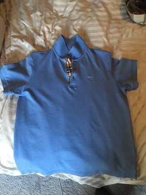 Brand New, never used Burberry polo Large. for Sale in Union City, GA