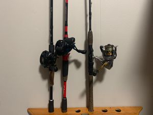 Fishing gear for Sale in Rochester, NY
