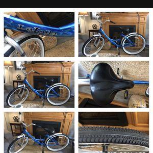 Aluminium 26 Inch Cruiser Bike for Sale in Auburn, WA