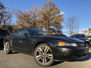 2002 Ford Mustang Gt for Sale in Sterling, VA