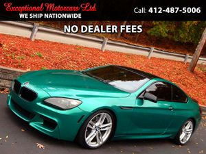 2014 BMW 6 Series for Sale in Glenshaw, PA