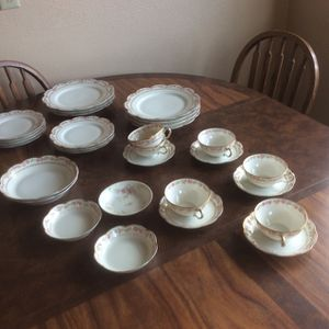 Haviland China Limoges France Crafts for Sale in Hoquiam, WA