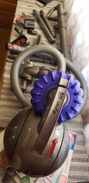 Dyson vacuum. 135.00 for Sale in Phoenix, AZ
