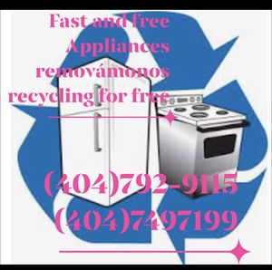 Fast and free Appliances removal for Sale in Lilburn, GA