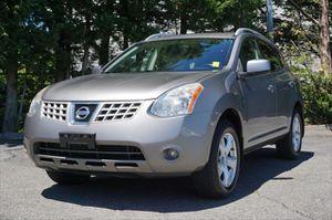 2008 Nissan Rogue for Sale in Edmonds, WA