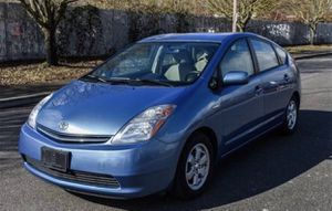 2006 Toyota Prius Clean Title Hatchback for Sale in Portland, OR