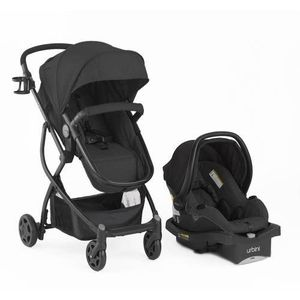 Used urbini stroller and car seat for Sale in Humble, TX