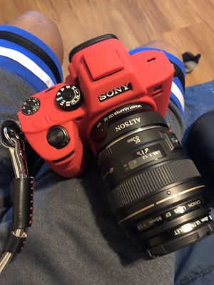 Sony a7riii with many extras for a high end gaming laptop and cash for Sale in Orlando, FL