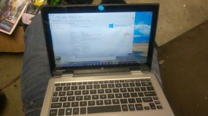 Toshiba Laptop Satellite CL-15B1204X for Sale in Placentia, CA