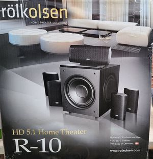 Stereo System for Sale in Lemoore, CA
