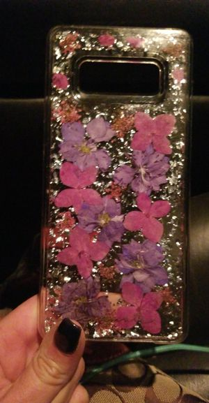 Note 8 cell cases and accessories for Sale in Prattville, AL