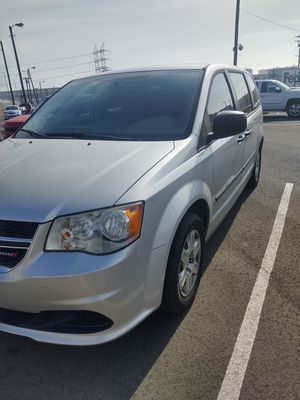2012 DODGE GRAND CARAVAN SE for Sale in El Monte, CA