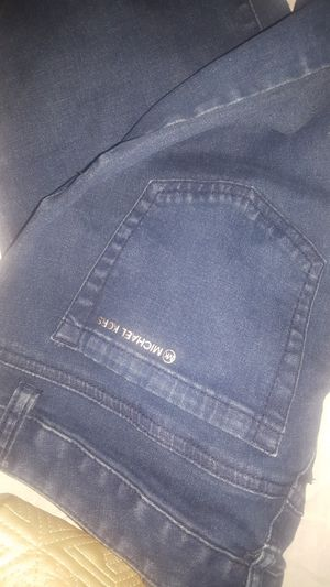 Michael kors jeans for woman size 2 for Sale in Las Vegas, NV