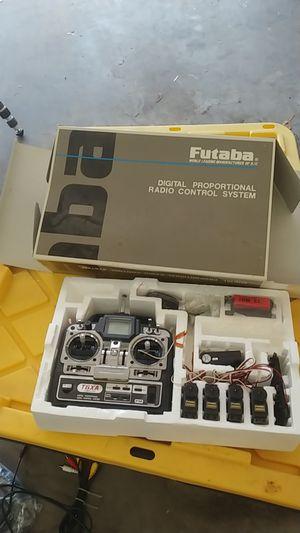 Futaba 4ch r/c control kit for Sale in Wimauma, FL