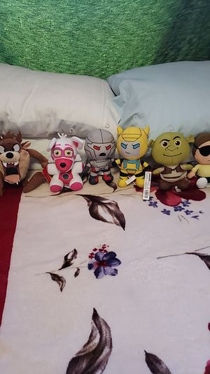 Random Plushies for Sale in Los Angeles, CA