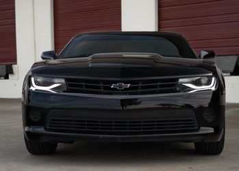 2015 Chevy Camaro Ls for Sale in Arbuckle,  CA