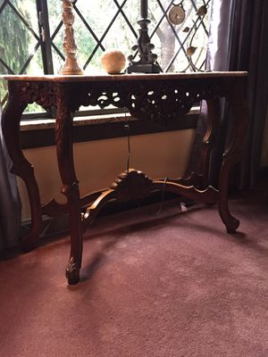 Console Table for Sale in Sharpsburg, PA