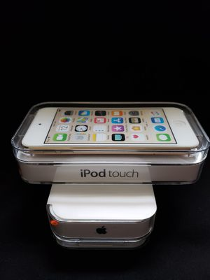 New,unopened and sealed ipod touch 6th generation 128GB color gold for Sale in Los Angeles, CA