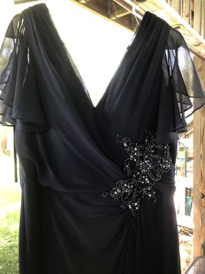 Prom dress size 14 for Sale in Gaithersburg, MD