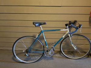 Vintage Schwinn road bike with Shimano parts for Sale in NC, US