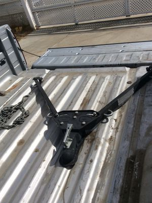Tow bar for Sale in Jurupa Valley, CA