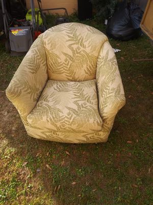 Twin chairs for Sale in Winter Haven, FL