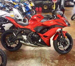 2017 Kawasaki Ninja 650 for Sale in Douglasville, GA