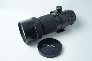 Canon nFD 300mm f/4 for Sale in New York, NY