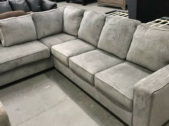 ❤[SPECIAL] Altari Alloy RAF Sectional by Ashley for Sale in Washington,  DC