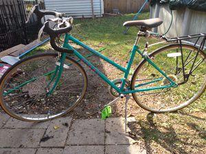 Cabriolet Giant bike. for Sale in Venus, TX