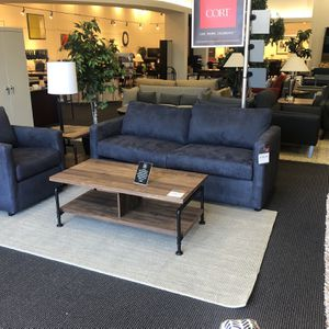Levi Sleeper Sofa & Chair for Sale in Portland, OR