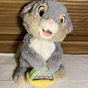 Disney x Hallmark THUMPER from Bambi 1' Plushie for Sale in Romeoville, IL