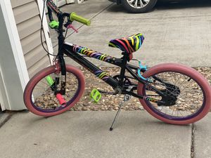 """Girls bikes 20"""" & 18"""" for Sale in Englewood, CO"""