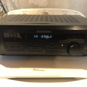 Sony 5.1 Surround receiver for Sale in Costa Mesa, CA