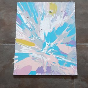 8x10 spinning Painting for Sale in Porterville, CA