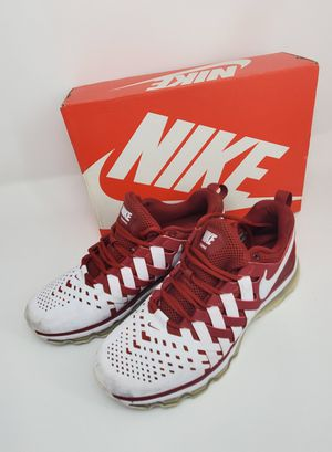 Size 10.5 Mens Nike running shoes for Sale in El Cajon, CA