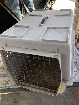 Medium dog kennel for Sale in Phoenix, AZ