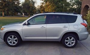 On sale 2007 Toyota RAV4 Clear Title for Sale in Anchorage, AK