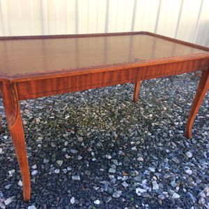 Antique Coffee Table for Sale in Torrington, CT