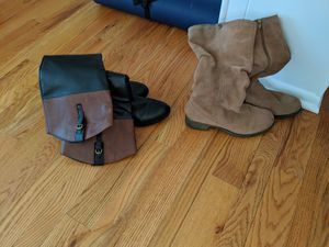 Boots for Sale in MI, US