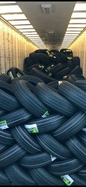 2057514 All new trailer tires for Sale in Phoenix, AZ