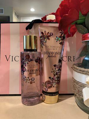 Victoria Secret Mist and Lotion Set for Sale in Phoenix, AZ
