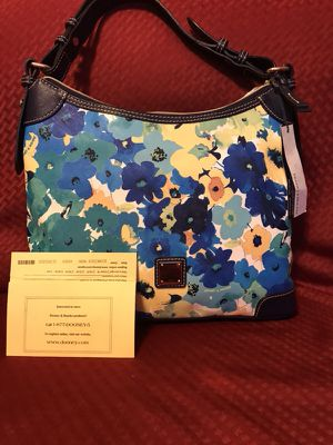 Authentic Dooney and Bourke for Sale in Sparrows Point, MD
