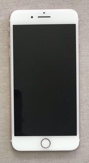 iPhone 7 Plus 32 GB unlocked for Sale in San Luis Obispo, CA