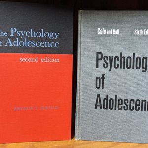 Books On Psychology for Sale in Seattle, WA