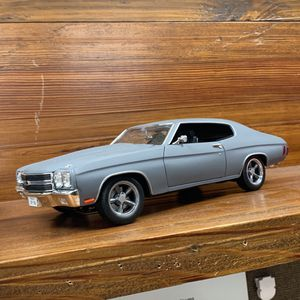 1/18 Chevrolet Chevelle for Sale in Chattanooga, TN