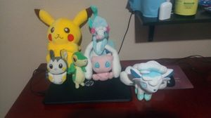 Pokemon Plushies for Sale in Chandler, AZ