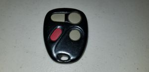 OEM GM keyless entry remote 25665575 for Sale in Lemon Grove, CA