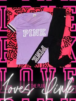 Xs Pink Outfit for Sale in Wichita, KS